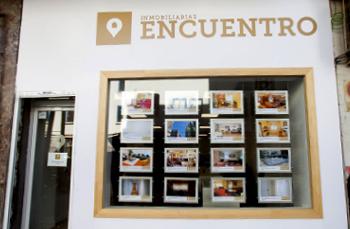 Inmobiliaria Encuentro Guindalera