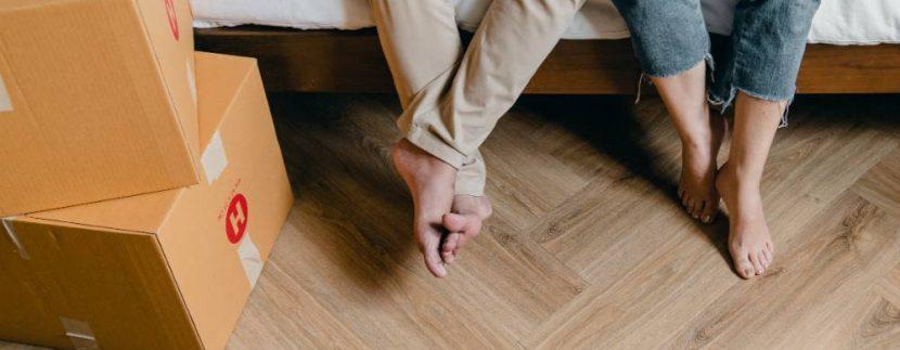 Cambiar de casa con el servicio Cambia y Descansa