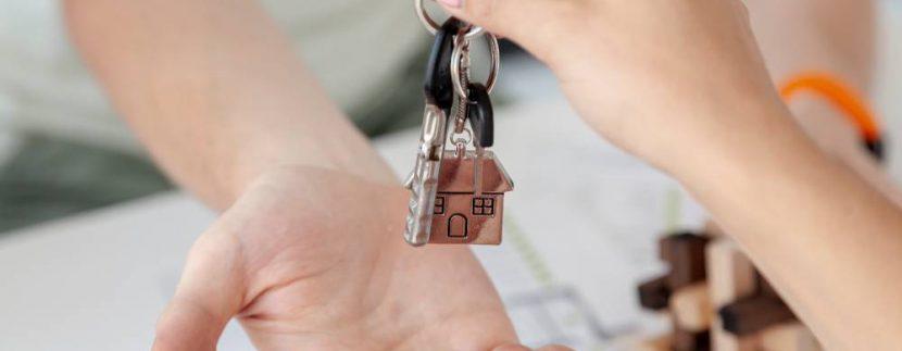 Qué hacer después de comprar una casa