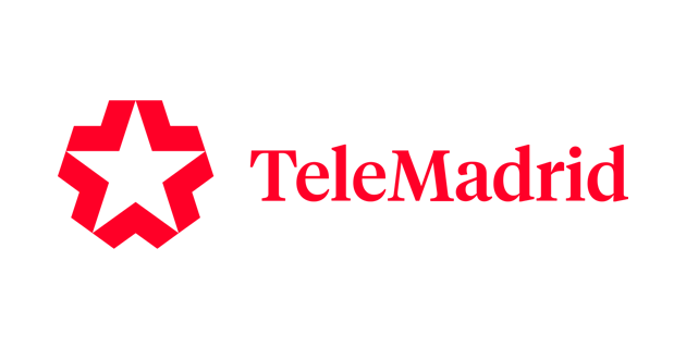 logo telemadrid
