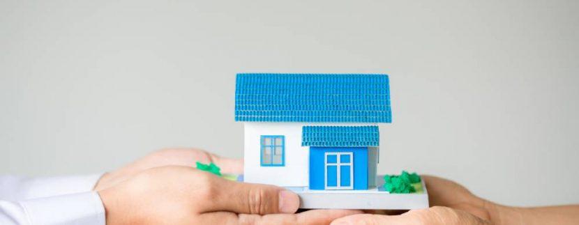 Qué hacer al heredar un piso