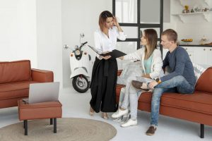 Home staging, preparar tu casa para venderla