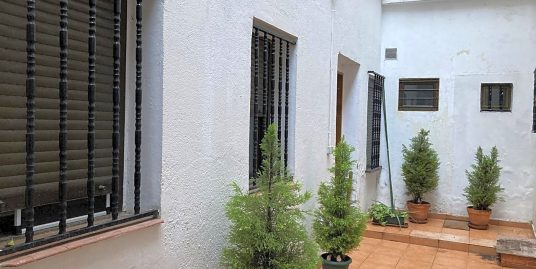Inmueble Calle Marqués de Zafra