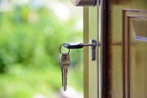 comprar la primera vivienda