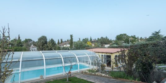 Chalet independiente en Mirabal Olivar (Boadilla del Monte)