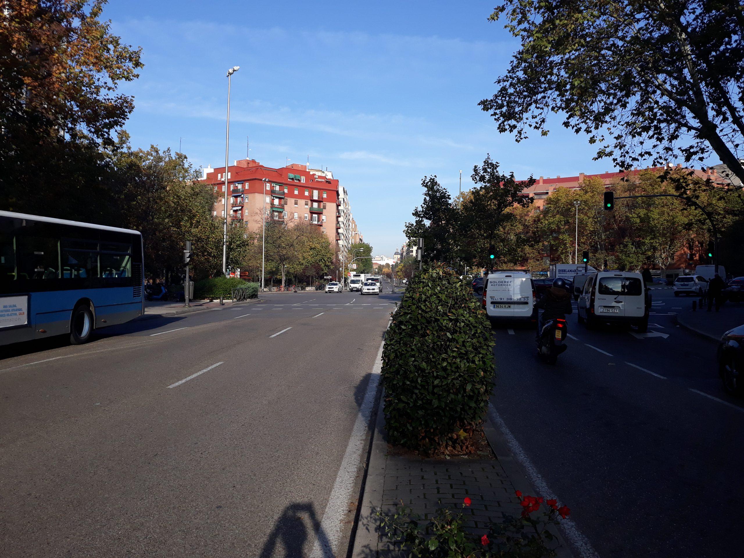 Calle Fernando Poo