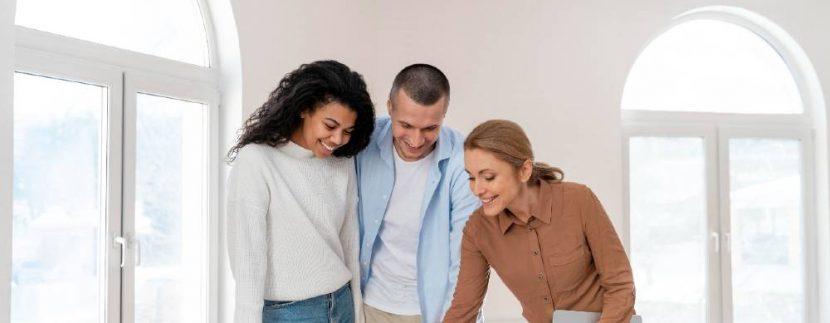 Trabajar en el sector inmobiliario