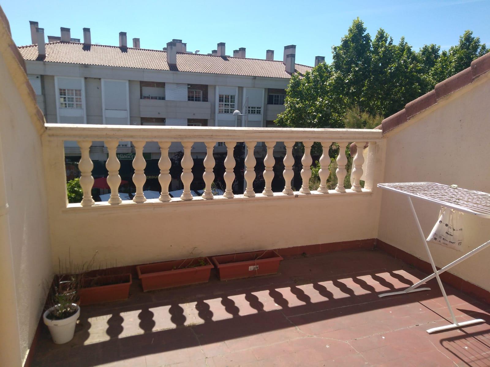 Dúplex en Villanueva de la Cañada