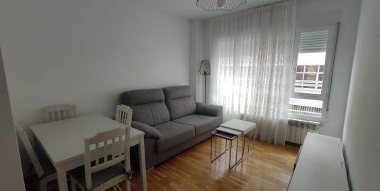 Moderno piso en Guindalera, calle Francisco Remiro