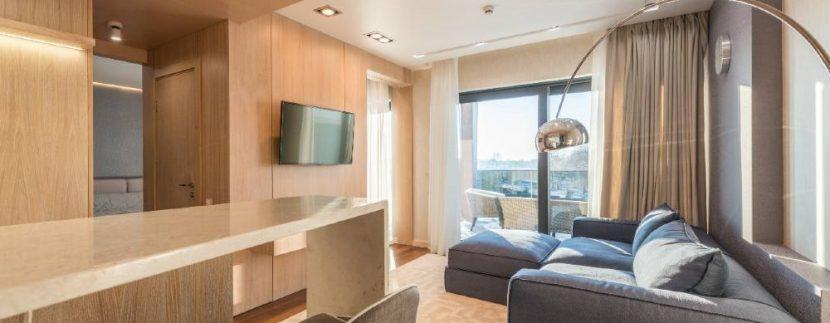 Inmobiliaria para vender piso