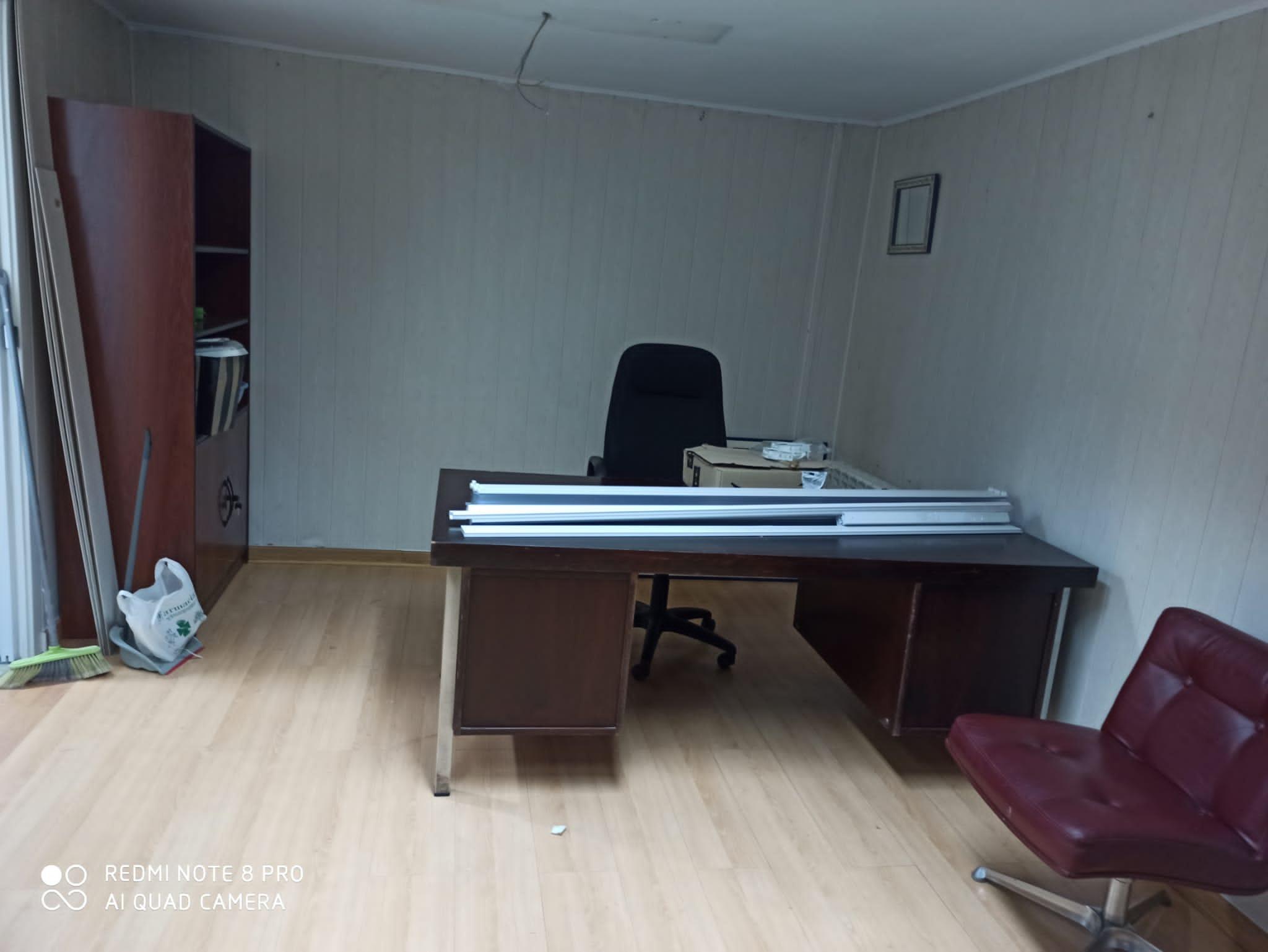Oficina en Madrid zona Prosperidad